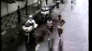 65ª Corrida Internacional de São Silvestre - 1989