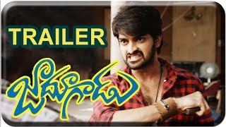 Jadoogadu / Jadugadu Movie Trailer | Naga Shaurya | Sonarika Bhadoria | Ajay - SRIBALAJIMOVIES