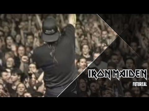Iron Maiden - Futureal