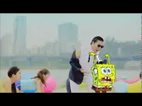 PSY - Gangnam Style