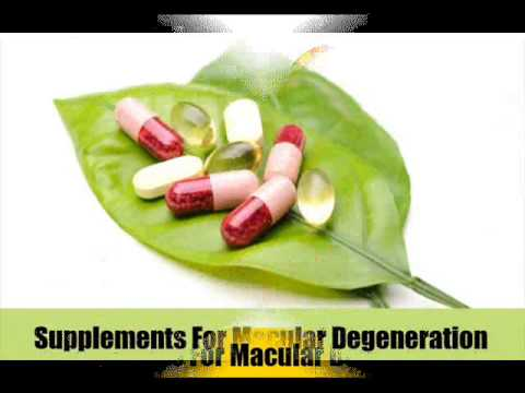 6 Effective Treatments For Macular Degeneration