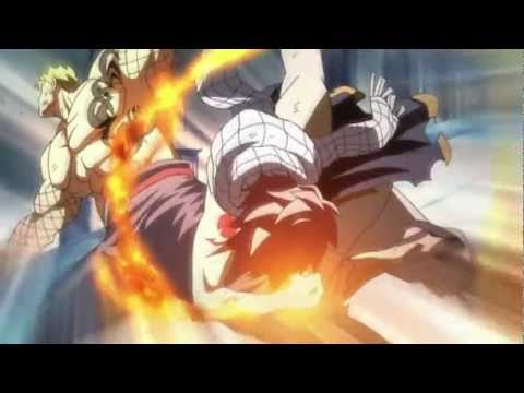 Fairy Tail AMV ~ Never Giving Up [HD] (Anime North 2012 MVC: Open Division Entry)