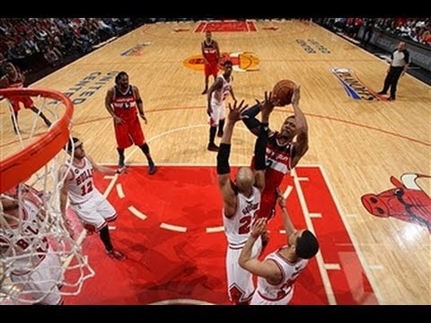 Wizards vs Bulls: Game 2 Flash Recap