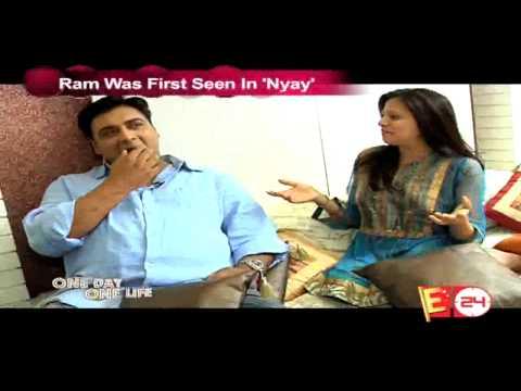 Confessions - Ram Kapoor Part 1