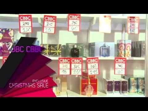 CBBC Xmas Sale