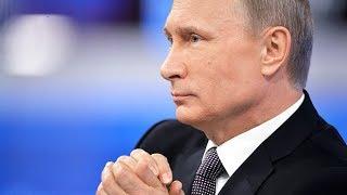 LIVE: Putin holds speech at Valdai Club meeting - RUSSIATODAY