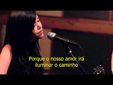 Bryan Adams Heaven   Boyce Avenue feat Megan Nicole acoustic cover Legendado PT BR HD -EB6bZ5dYOd4