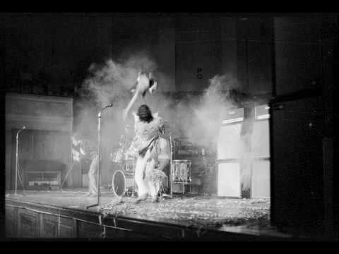 The Who - Daddy Rolling Stone