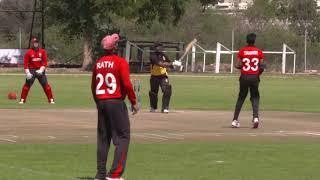 PNG v Hong Kong Cricket Highlights | World Cricket League - CRICKETWORLDMEDIA