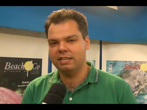 TV Costa Norte - Bruno Covas - deputado federal eleito (PSDB)