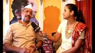 Nana Patekar celebrates Ganesh Festival - EXCLUSIVE