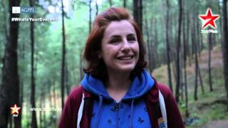 EVEREST - Web Exclusive :​ Ruth​ gives her introduction - STARPLUS