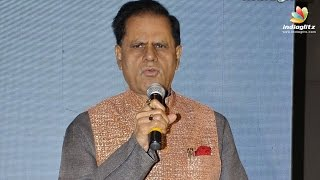 Subbiramireddy Speech @ Mohan Babu's 40 Years in Film Industry Celebrations - IGTELUGU