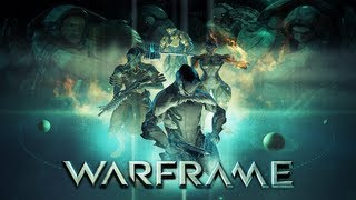 Warframe Cooperativo[Online Free To Play] [2013][ PC][Ingles][Accion][Multihost]