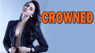 Huma Qureshi to be the lead in