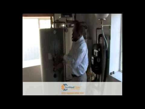 StorMaxx PTEC Solar Thermal Storage Tank