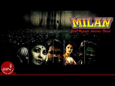 Milan Full Length Nepali Movie