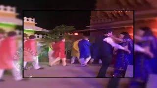 Actress Shriya Saran Wedding Dance Video | Shriya Marriage - RAJSHRITELUGU