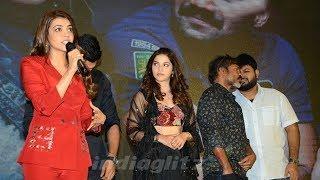 Kavacham Teaser launch event || Kajal, Bellamkonda Srinivas, Mehreen - IGTELUGU