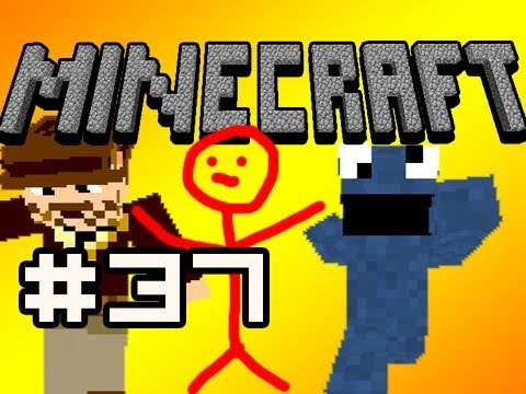 Minecraft: Forgotten Temple with Nova, Gassy &amp; Kootra Ep.37 (Multiplayer Survival)