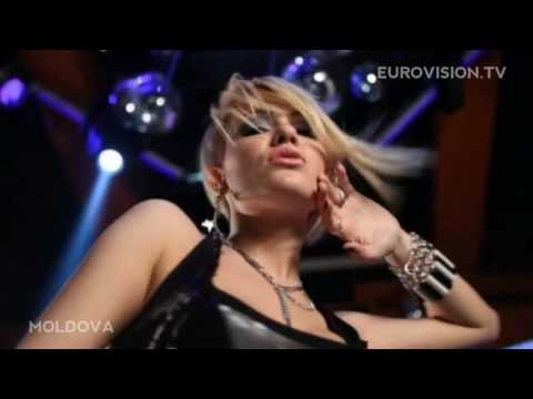 SunStroke Project & Olia Tira - Run Away (Moldova)