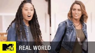Real World Seattle: Bad Blood (Episode 4)   'The New Roommates' Official Sneak Peek   MTV - MTV