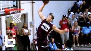 Blake Griffin & Jamal Crawford Sick Pro Am Highlights
