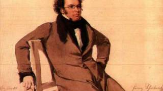 Schubert Fantasia for Two Pianos in F Minor, D. 940 (1/3); 1st movement; Perahia & Lupu view on youtube.com tube online.