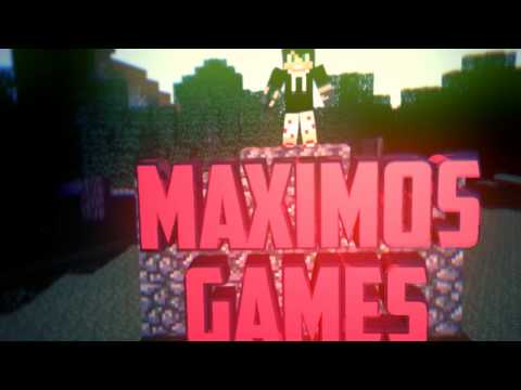 Intro Maximos Games #09