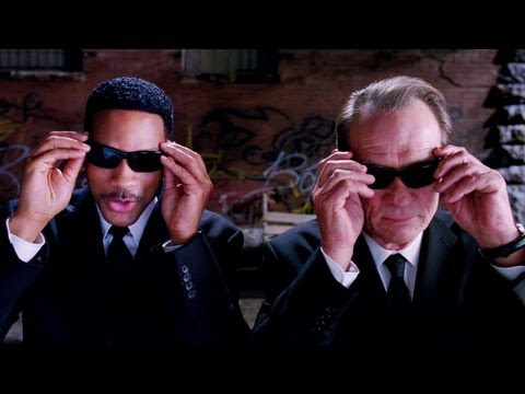  MEN IN BLACK 3 Trailer 2012 - Official [HD] - YouTube 