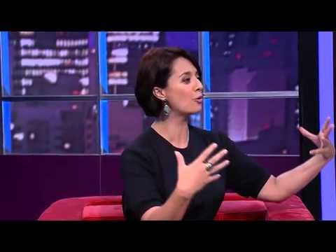 Luciana By Night: Catia Fonseca dá dicas de como apimentar a relação (2)