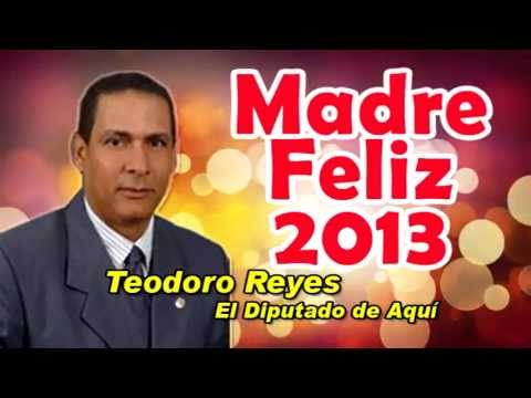 SORTEO MADRE FELIZ 2013: Teodoro Ursino Reyes. Diputado La Romana