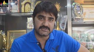 Srikanth about Kundanapu Bomma | Chandini Chowdary, Sudheer Varma | Sri Balaji Video - SRIBALAJIMOVIES