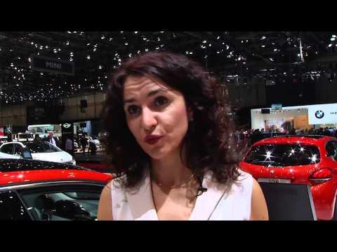 Autoperiskop.cz  – Výjimečný pohled na auta - Peugeot 208, 108, 308 GT, Dakar Special – SPECIÁLNÍ VIDEOREPORTÁŽ/ AUTOSALON ŽENEVA 2015