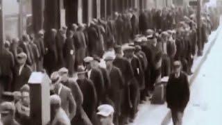 Великая депрессия 1929 года - документальный фильм