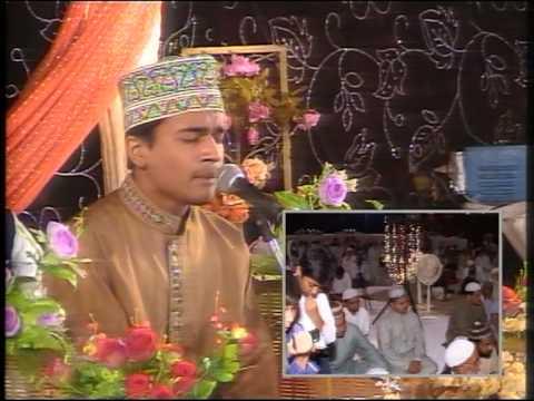 *Mehfil-e-Eid Milad-ul-Nabi (S.A.A.W)- Jahaan Rozah-e-Pak* Hafiz Muhammad Abdullah Aziz