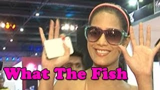 Poonam Pandey to promote Dimple Kapadia's 'What The Fish'
