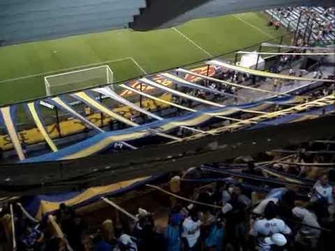 Boca Argentinos Ap10 / Gallina ya falta poquito