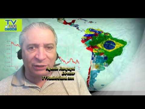TVRadioMiami - Actualidad Internacional Lic.Santiago Perez.