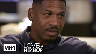 Stevie J & Faith Have Dinner w/ Eva 'Sneak Peek' | Love & Hip Hop: Atlanta - VH1