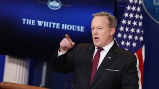 Spicer cracks down on White House leaks - CNN