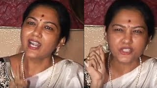 Actress Hema Fires On Media | TFPC - TFPC
