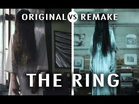 Original vs. Remake: Ring vs. Ring