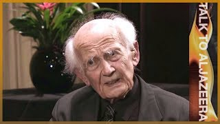 Zygmunt Bauman: Behind the world's 'crisis of humanity' - Talk to Al Jazeera - ALJAZEERAENGLISH