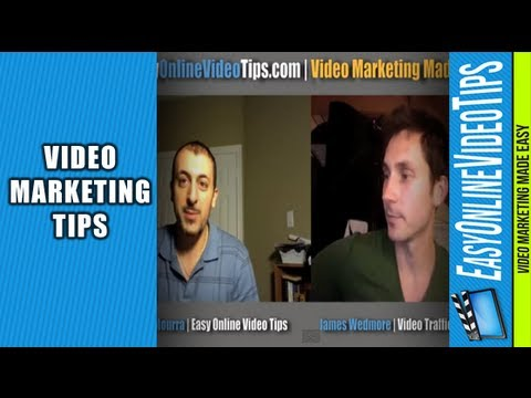 Blog Marketing Tips and Online Video
