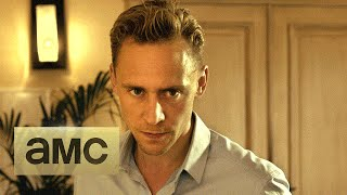 Trailer: Welcome to the Family: The Night Manager: Series Premiere - AMC