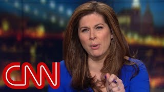 Erin Burnett: NYT report about Trump is 'explosive' - CNN