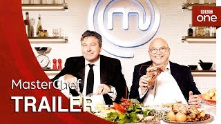 MasterChef: Trailer - BBC One - BBC