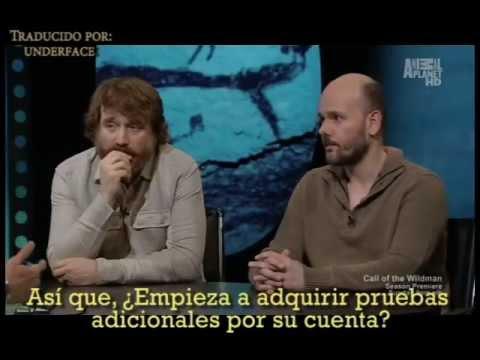 Sirenas, La Nueva Evidencia (Completo) Subt en español