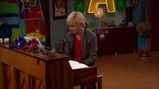 Austin et Ally saison 2 de Disney Channel - Extrait La chanson I think about you